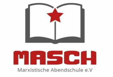 Marxistische-Abendschule – MASCH e. V.
